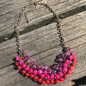 Jewelry - ☀️Statement necklace